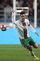 World Cup 2010 Preview - Portugal Team. In picture: Paulo Ferreira . **File Photo** 20100303. PHOTO: Ricardo Estudante/CITYFILES