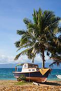 Kioa Island, off Vanua Levu, Fiji