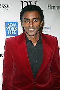 Marcus Samuelsson at The 2009 NV Awards: A Salute to Urban Professionals sponsored by Hennessey held at The New York Stock Exchange on February 27, 2009 in New York City. ....