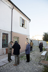 MORTO GABRIELE CAMATTARRI FORMIGNANA