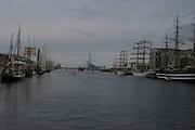 Tall, Ships, Dublin 2012
