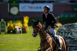Brash Scott, GBR, Hello Jefferson<br /> Spruce Meadows Masters - Calgary 2019<br /> © Hippo Foto - Dirk Caremans<br />  04/09/2019