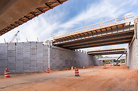 SR429 Wekiva Parkway construction in Apopka Florida by Jeffrey Sauers of Commercial Photographics, Architectural Photo Artistry in Washington DC, Virginia to Florida and PA to New England