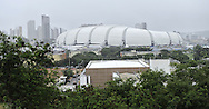 A general view of Arena das Dunas, Natal<br /> Picture by Stefano Gnech/Focus Images Ltd +39 333 1641678<br /> 23/06/2014