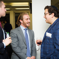 19.02.2015 (C) Blake Ezra Photography 2015. <br /> Images from YJC Property Quiz at the offices of Knight Frank, Baker Street.<br /> www.blakeezraphotography.com<br /> Not for third party or commercial use.