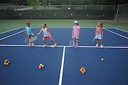 Oxford Park Commission Tennis