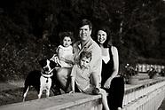 Rogers Family Portrait