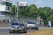 Cox Motor Parts Civic Cup - Oulton Patk - 16th June 2018