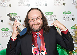 Dave Myers during the Specsavers National Book Awards 2012, Central London, Great Britain, December 4, 2012. Photo by Elliott Franks / i-Images.