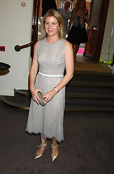 VISCOUNTESS LINLEY at a charity event 'In The Pink' a night of music and fashion in aid of the Breast Cancer Haven in association with fashion designer Catherine Walker held at the Cadogan Hall, Sloane Terrace, London on 20th June 2005.<br /><br />NON EXCLUSIVE - WORLD RIGHTS