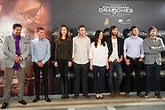 032311 there be dragons photocall