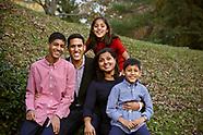 Shah Family Portrait 2018