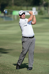 December 10, 2016 - Hong Kong, Hong Kong SAR, China - Justin Walters from South Africa finishes the 3rd round at 7 under par.Day 3 of the Hong Kong Open Golf at the Hong Kong Golf Club Fanling..© Jayne Russell. (Credit Image: © Jayne Russell via ZUMA Wire)