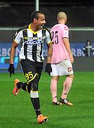 2014/12/03 Udinese vs Cesena 4-2 Coppa Italia