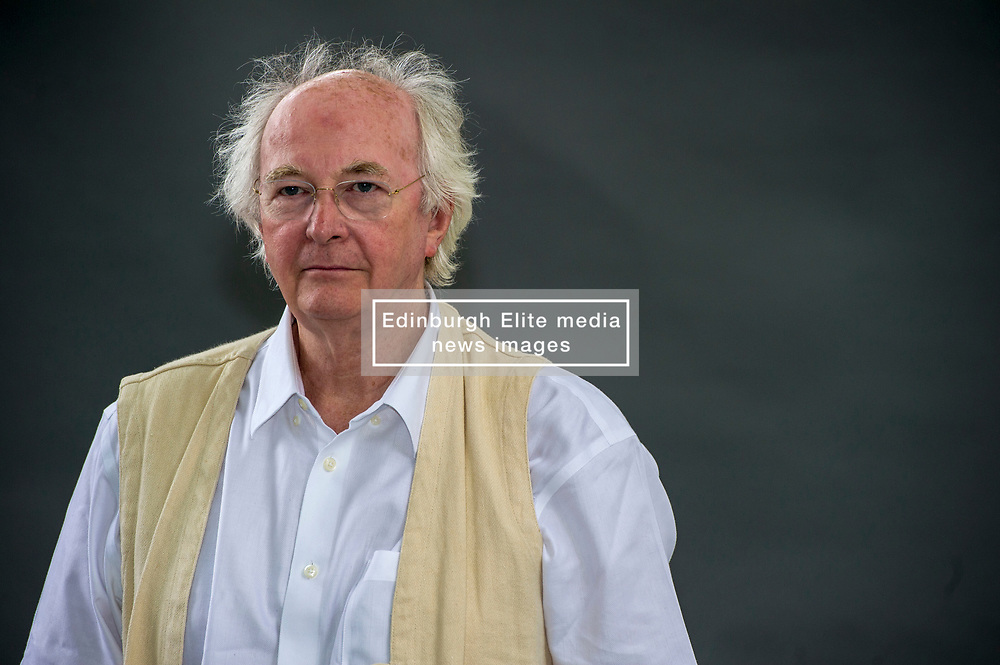 "Pictured: Phillip Pullman<br /> <br /> Philip Pullman CBE, FRSL (born 19 October 1946) is an English novelist. He is the author of several best-selling books, including the fantasy trilogy His Dark Materials and the fictionalised biography of Jesus, The Good Man Jesus and the Scoundrel Christ. In 2008, The Times named Pullman one of the ""50 greatest British writers since 1945"". In a 2004 poll for the BBC, Pullman was named the eleventh most influential person in British culture.<br /> <br /> The first book of Pullman's His Dark Materials trilogy, Northern Lights, won the 1995 Carnegie Medal from the Library Association, recognising the year's outstanding English-language children's book. For the 70th anniversary of the Medal it was named one of the top ten winning works by a panel, composing the ballot for a public election of the all-time favourite. It won the public vote from that shortlist and was thus named the all-time ""Carnegie of Carnegies"" in June 2007. It was adapted as a film under its US title, The Golden Compass. <br /> <br /> Ger Harley 