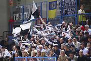 DESCRIZIONE : Cremona Lega A 2014-2015 Vanoli Cremona Dolomiti Energia Trento<br /> GIOCATORE : Tifosi Supporters<br /> SQUADRA : Dolomiti Energia Trento<br /> EVENTO : Campionato Lega A 2014-2015<br /> GARA : Vanoli Cremona Dolomiti Energia Trento<br /> DATA : 15/03/2015<br /> CATEGORIA : Tifosi Supporters<br /> SPORT : Pallacanestro<br /> AUTORE : Agenzia Ciamillo-Castoria/F.Zovadelli<br /> GALLERIA : Lega Basket A 2014-2015<br /> FOTONOTIZIA : Cremona Campionato Italiano Lega A 2014-15 Vanoli Cremona Dolomiti Energia Trento<br /> PREDEFINITA : <br /> F Zovadelli/Ciamillo