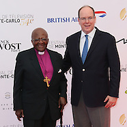 "Day 2 - Desmond TuTu "" Children of the Light"" World Premiere"