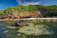 Vietnam Images-Seascape-Ly Son island-Quang Ngai hoàng thế nhiệm