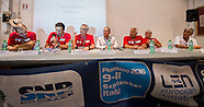 OW Piombino 2016 Technical Meeting