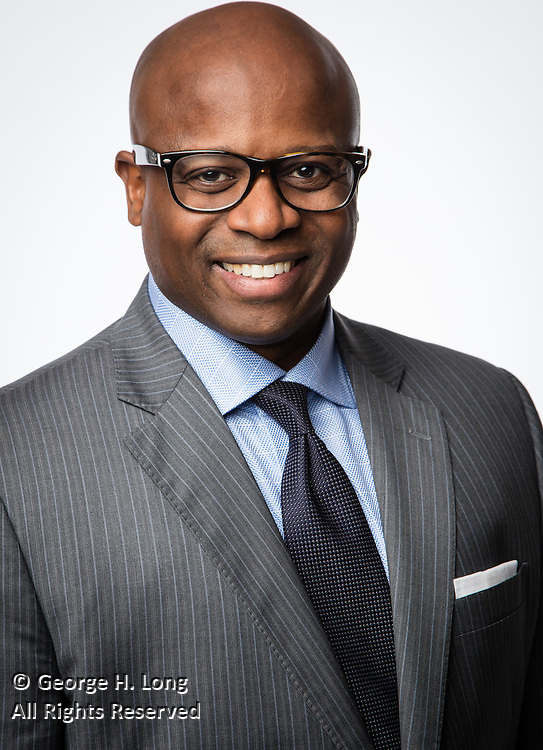 Joel Vilmenay, General Manager of WDSU-TV6 New Orleans