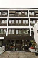 03.10.1998, Germany/Bonn:<br /> Deutscher Bundesrat, Gebäudeansicht<br /> IMAGE: 19981003-01/01-13