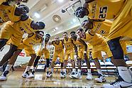 Men's Basketball v Brevard
