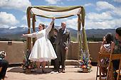 Katelyn & Ben | Santa Fe Wedding