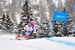 Downhill, BOCHET Marie, LW6/8-2, FRA at the WPAS_2019 Alpine Skiing World Championships, Kranjska Gora, Slovenia