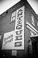 Brown Street Jazz Club - Downtown Greenville, SC