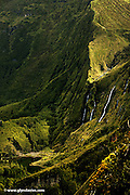 Lost Rivers of the Volcano, Cascata da Ribeira Grande, Flores