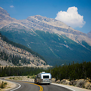 Rockies Road Trip in an Airstream.
