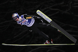 20.01.2011, Zakopane, POL, FIS World Cup Ski Jump, Men, Qualifikation, im Bild ADAM MALYSZ // during FIS Ski Jumping World Cup In Zakopane Poland ond 20/1/2011. EXPA Pictures © 2011, PhotoCredit: EXPA/ Newspix/ Tomasz Markowski +++++ ATTENTION - FOR AUSTRIA/AUT, SLOVENIA/SLO, SERBIA/SRB an CROATIA/CRO CLIENT ONLY +++++..