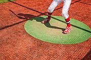 Cheyenne Post 6 Baseball at Powers Field in Cheyenne, WY.