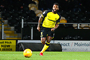 Burton Albion's new loan signing Darren Bent during the EFL Sky Bet Championship match between Burton Albion and Reading at the Pirelli Stadium, Burton upon Trent, England on 30 January 2018. Photo by John Potts.