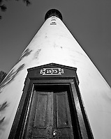 BW01854-00...SOUTH CAROLINA -  Hunting Island Lighthouse in Hunting Island State Park