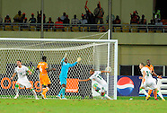 ACON Qtr Final Cote D'Ivoir vs Algeria