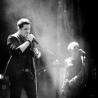 Alejandro Sanz LIVE