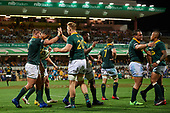 170909 Rugby Championship - Australia v South Africa