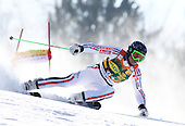 50th FIS alpine skiing world cup Pokal Vitranc
