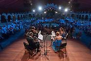 2012 Linden Quartet W/Gabriel Kahane
