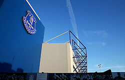 A general view of Goodison Park - Mandatory by-line: Matt McNulty/JMP - 04/12/2016 - FOOTBALL - Goodison Park - Liverpool, England - Everton v Manchester United - Premier League