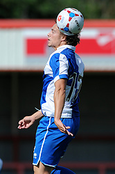 Billy Bodin of Bristol Rovers - Mandatory by-line: Dougie Allward/JMP - 25/07/2015 - SPORT - FOOTBALL - Cheltenham Town,England - Whaddon Road - Cheltenham Town v Bristol Rovers - Pre-Season Friendly