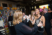 San Jose Jazz hosts their Turn the Key Silicon Valley Capital Club Charity Gala benefiting San Jose Jazz's Education Programs at the Silicon Valley Capital Club in San Jose, California, on October 18, 2014. (Stan Olszewski/SOSKIphoto)