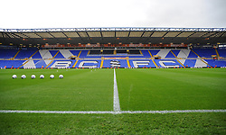 General views of St Andrews Stadium - Mandatory by-line: Nizaam Jones/JMP - 29/10/2017 - FOOTBALL - St Andrew's Stadium - Birmingham, England - Birmingham City v Aston Villa - Sky Bet Championship