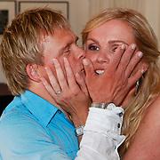 NLD/Amsterdam/20110608 - Boekpresentatie Bastiaan Ragas, Tooske Ragas - Breugem en haar gehandicapte broer