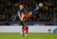 Leicester City v Sunderland - 4 April 2017