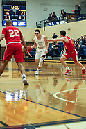 MBKB: John Carroll University vs. Otterbein University (12-18-18)