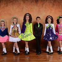 Timms Irish Dance