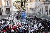 20150401 Trofeo delle Regioni - Cerimonia di Apertura