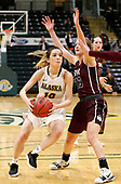 Mar 2, 2018-NCAA Women's Basketball-Seattle Pacific at Alaska Anchorage